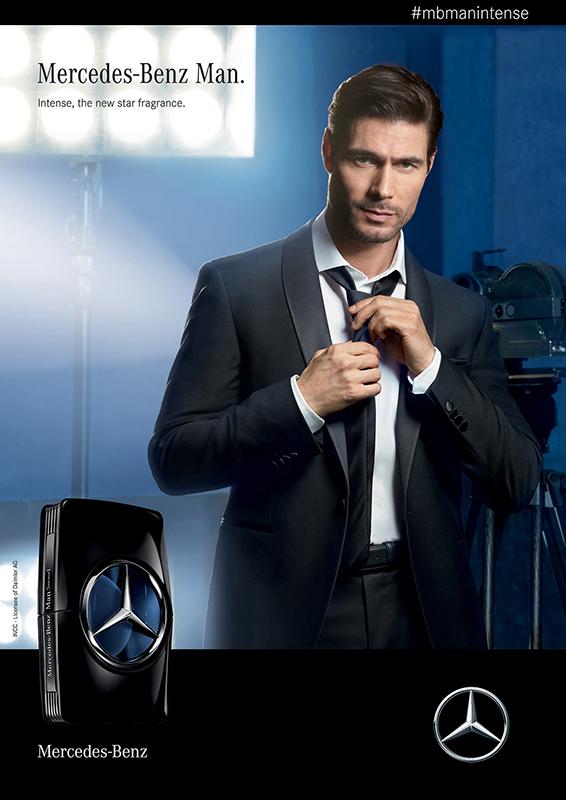 Mercedes mansite